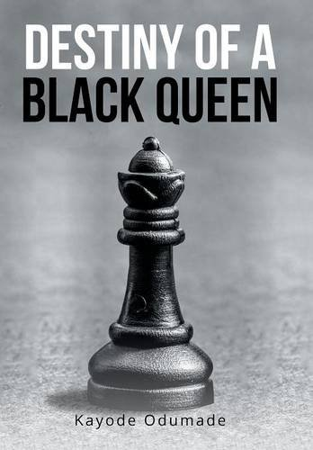 9781503594364: Destiny of a Black Queen