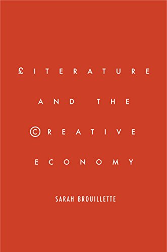 9781503602809: Literature and the Creative Economy