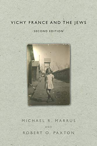 9781503609815: Vichy France and the Jews: Second Edition