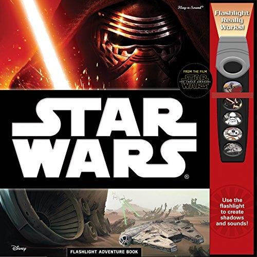 9781503702677: Star Wars™ The Force Awakens Flashlight Adventure Book