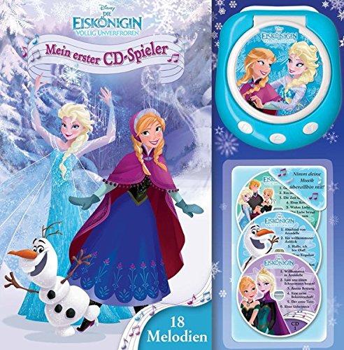 9781503702868: Die Eiskönigin. Mein erster CD-Spieler