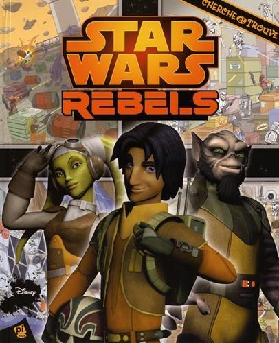 9781503703018: Star Wars Rebels