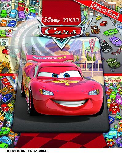 9781503705548: Cars : Cherche et Trouve