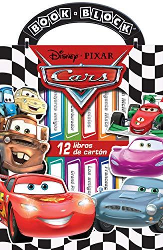 9781503723108: Cars. Mi primera librería: 12 (M1L)