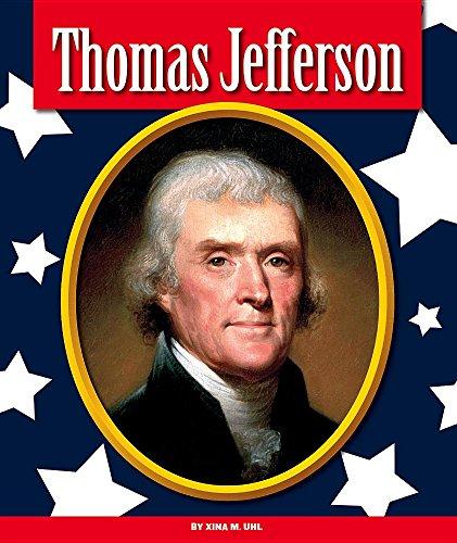 Thomas Jefferson (Premier Presidents): Xina M Uhl