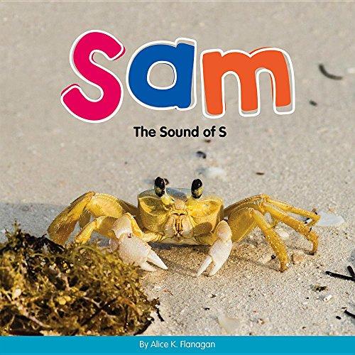 Sam: The Sound of S (Hardback): Alice K Flanagan