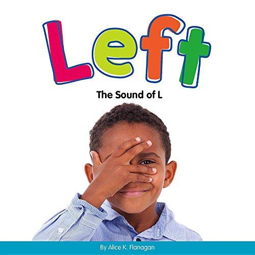 9781503809222: Left: The Sound of L (Consonants)
