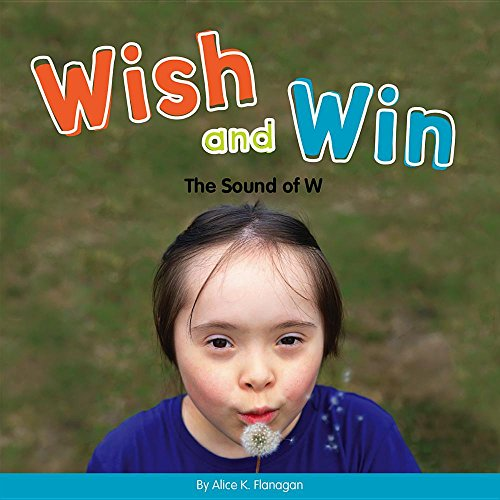 9781503809246: Wish and Win: The Sound of W (Consonants)