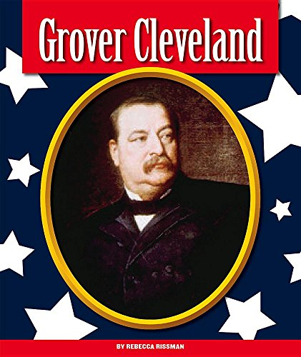 9781503816466: Grover Cleveland (Premier Presidents)