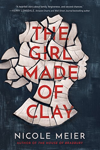 9781503904637: The Girl Made of Clay