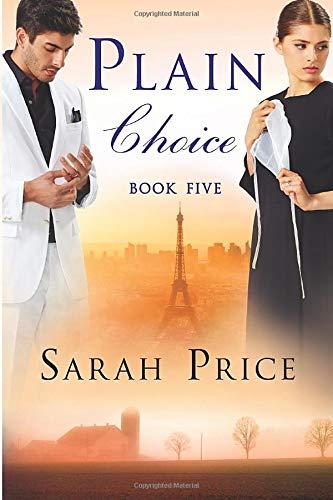 Plain Choice (Plain Fame): Sarah Price