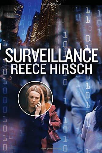 9781503933231: Surveillance (A Chris Bruen Novel)