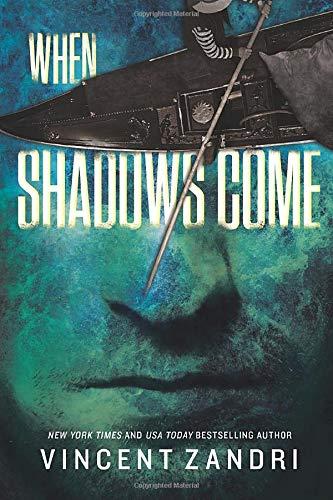 When Shadows Come: Vincent Zandri