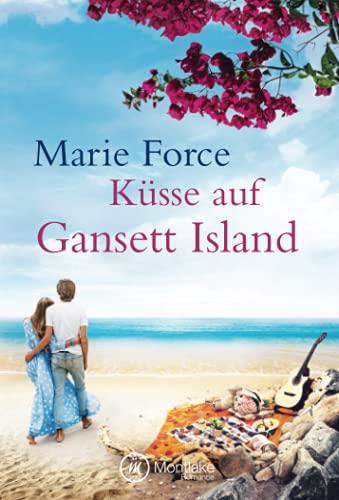 9781503934696: Küsse auf Gansett Island (Die McCarthys) (German Edition)