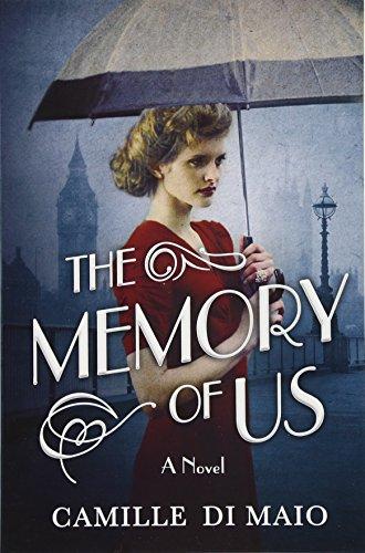 9781503934757: The Memory of Us: A Novel