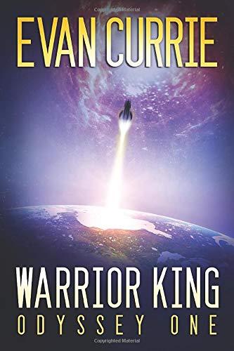 9781503935969: Warrior King (Odyssey One)