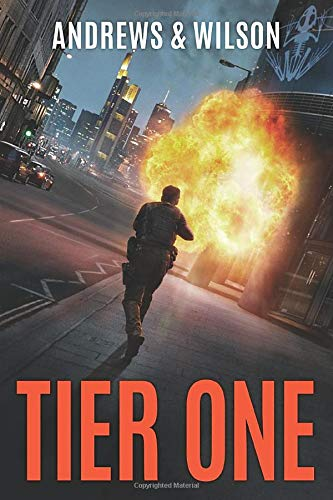 9781503936805: Tier One (Tier One Thrillers)