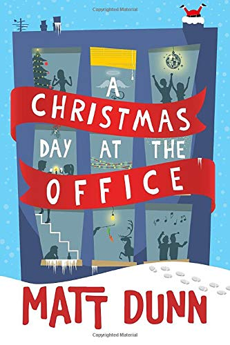9781503938274: A Christmas Day at the Office (A Day at the Office)