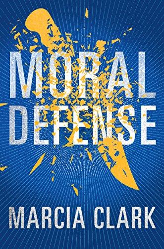Moral Defense (Samantha Brinkman): Marcia Clark
