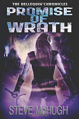 9781503940062: Promise of Wrath (The Hellequin Chronicles)