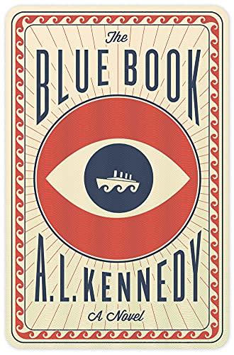 9781503940581: The Blue Book: A Novel