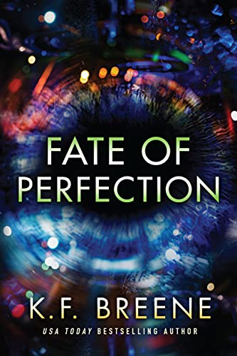 Fate of Perfection (Finding Paradise)