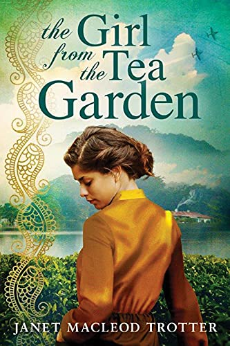 9781503941137: The Girl from the Tea Garden (The India Tea Series)