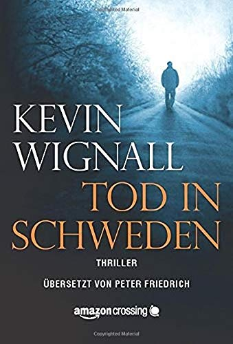9781503941816: Tod in Schweden (German Edition)