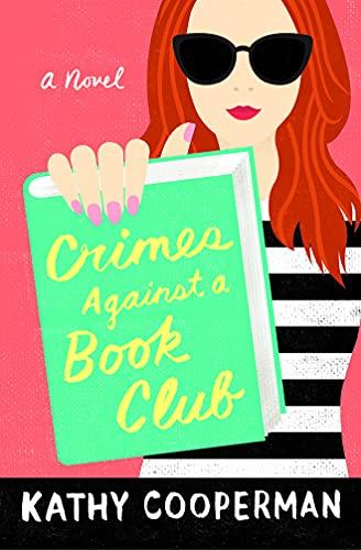 9781503942981: Crimes Against a Book Club