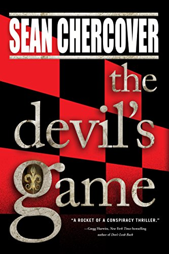 The Devil's Game (The Game Trilogy): Chercover, Sean