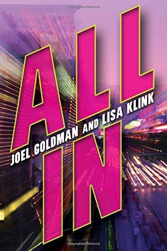 All In: Goldman, Joel; Klink,