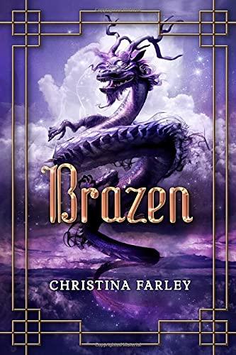 9781503945104: Brazen (The Gilded Series)
