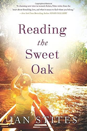 Reading the Sweet Oak: Stites, Jan