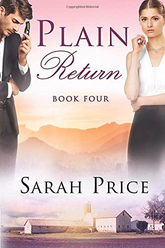 Plain Return (The Plain Fame Series): Sarah Price