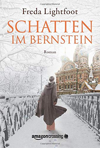9781503945760: Schatten im Bernstein (German Edition)