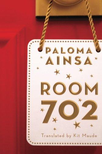 Room 702: Paloma AÃnsa