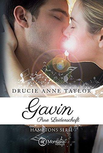 9781503946088: Gavin: Pure Leidenschaft