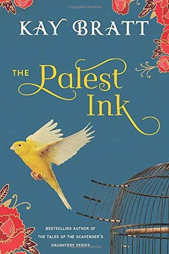 9781503946163: The Palest Ink (Tales of the Scavenger's Daughters)
