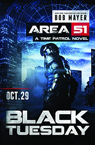 9781503946637: Black Tuesday (Time Patrol)