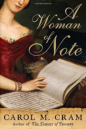 A Woman of Note: Cram, Carol M.