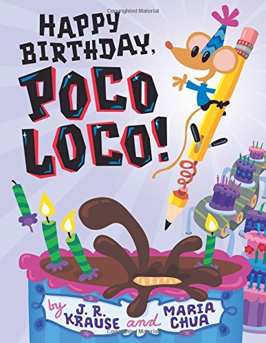 9781503947030: Happy Birthday, Poco Loco!