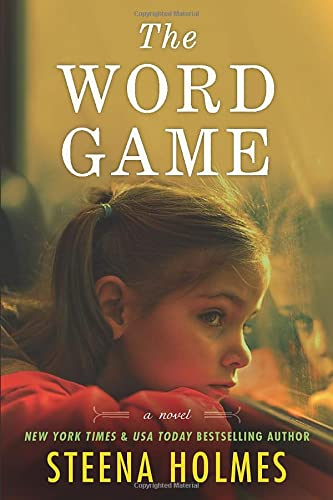 The Word Game: Holmes, Steena