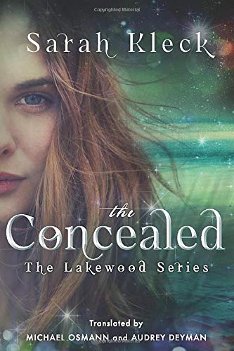 9781503947801: The Concealed (The Lakewood Series)