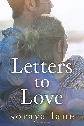 Letters to Love: Soraya Lane