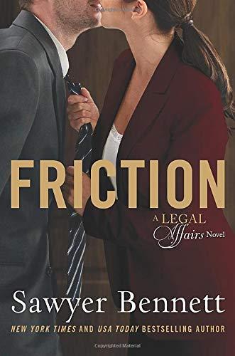 9781503947900: Friction