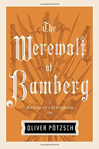 9781503948051: The Werewolf of Bamberg (UK Edition) (A Hangman's Daughter Tale)