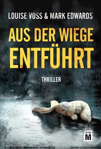 9781503948112: Aus der Wiege entführt (German Edition)