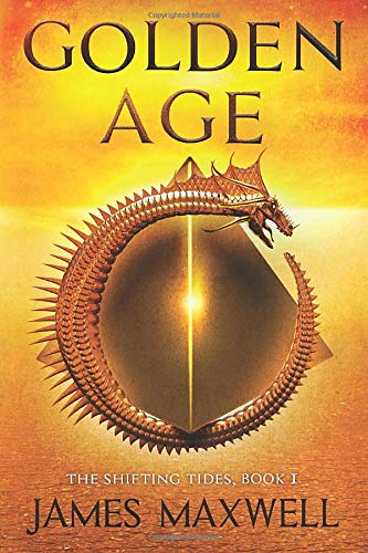 9781503948419: Golden Age: 1 (The Shifting Tides)