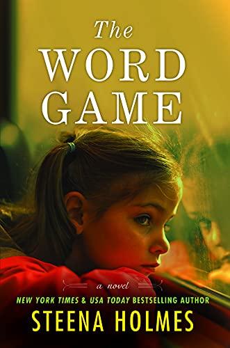The Word Game: Steena Holmes