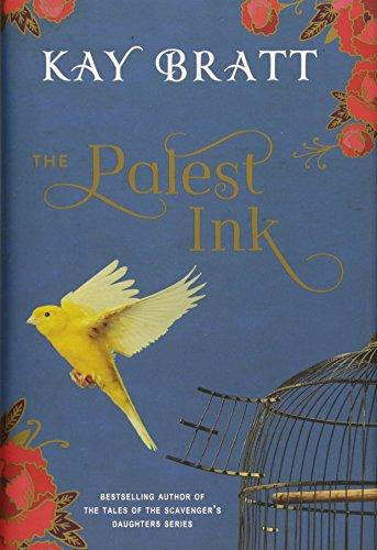The Palest Ink: Kay Bratt